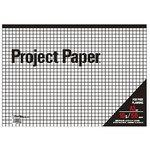 Project paper 10 mm grid