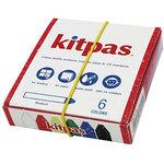 Kit Pass Medium 6 colors