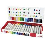 Kit Pass Medium 16 colors