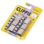 Crippy L 6 Silver 6 pieces