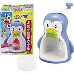 Keuls penguin shaved ice device