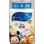 Pocket tissue Tsumutsumu moisturizing pocket tissue