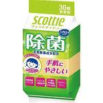 Scotty wet Tissue eradication non-alcoholic type