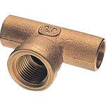 Copper tube faucet cheese