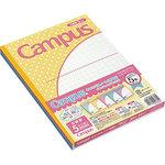 Campus Notes applications by polka dot 5MM grid 10MM solid line