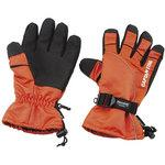 Winter glove 3D