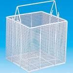 Wash basket (coating type)