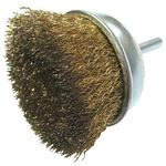 Shank Mounted Cup Brush