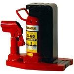 Hydraulic Jack with Jaw
