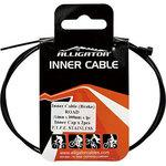 Road Brake Inner Cable, P.T.F.E Coated