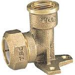 Water Service Pipe Metal Fitting Seat Faucet Elbow