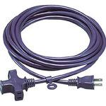 Extension Cord, 3 Outlet