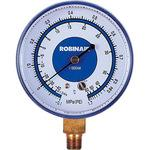 Low Pressure Compound Gauge, R134a