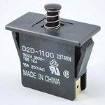Door power switch (panel mount) D2D