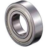 Deep groove ball bearing 6300 series (ZZ) accuracy P5