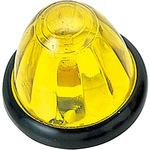 P Top Marker Lamp with 12W Bulb