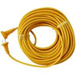 Rainproof Extension Cord, 1 Outlet