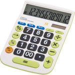 Calculator Desktop Large Key Type