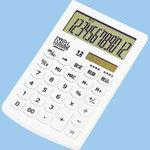 Calculator handy type mono color