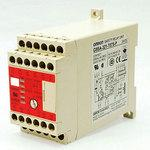 Safety relay unit G9SA