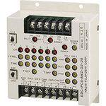 The electromagnetic proportional valve drive for small and multi-function power amplifier series
