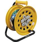 San Tiger reel (with breaker)