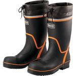 Stainless Steel Rubber Boots 766NP-4