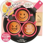 Suites Convenience Club silicone pancake ring