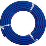 Twin gas hose (oxygen and propane)