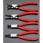 4 pcs snap ring pliers