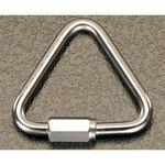3x33.5mm triangle ring catch (made of stainless steel)