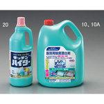 1.5L chlorine kitchen bleach (kitchen Haiter)