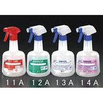 600ml spray container (kitchen equipment detergent)