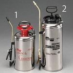 11.4L hand spray (stainless steel tanks)