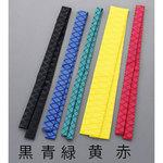 phi45mmx1.0m slip grip (thermal contraction, yellow)