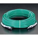 6.0/10.0mmx10m high-pressure hose (with coupler)