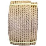 Hemp (sisal) rope
