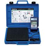 Inspection papers digital charging scale (refrigerant meter)