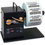 LR4500W label rewinder