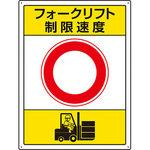 Forklift Relations sign