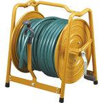 Hose reel 50 m 5 With anti-seaweed hose