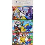 Pocket Tissue Pokemon Sun & Moon