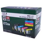 brother Ink Cartridge LC12 Compatible