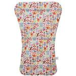 Cushion mat for strollers POOH