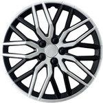 Wheel cover (Silver x Black)