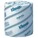 Kleenex toilet rolls 75m single