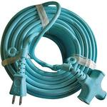 2.0SQ Thick Extension Cord, Cross
