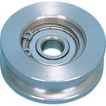 Bearing entering sheave stainless steel