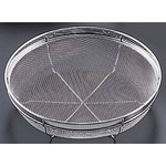 18-8 Able shallow colander