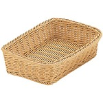 PP angle type basket 30-inch